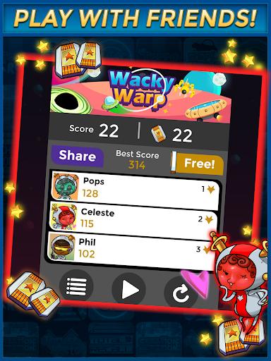 Wacky Warp - Make Money Free 1.1.4 screenshots 10