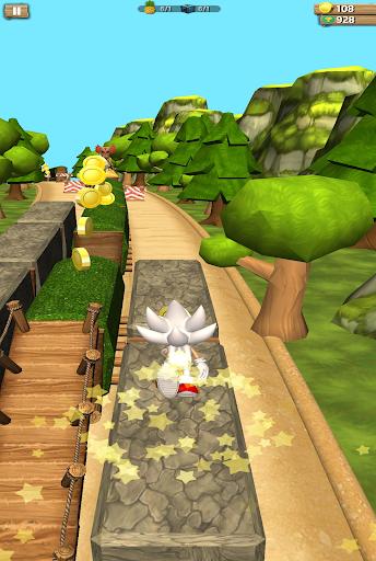 HedgeHog Rush! 3.2 screenshots 1
