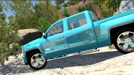 Offroad Pickup Truck S  screenshots 13
