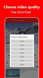 Free All video downloader  Play Tube Apk Download 2021 3