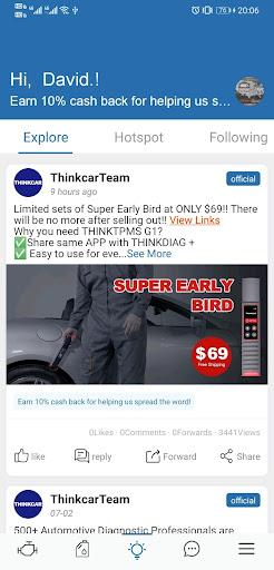 ThinkCar pro