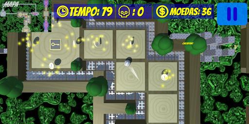 Tatu-Bolinha Puzzle 1.1.1 screenshots 7