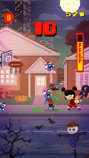 Basketball vs  Zombies 1.0.0 screenshots 2