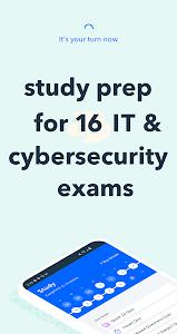 IT & Cybersecurity Pocket Prep 1.6.4