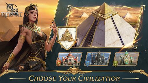 War Eternal - Rise of Pharaohs 1.0.81 screenshots 1