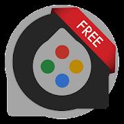 PixelDew Dark Icon Pack Free