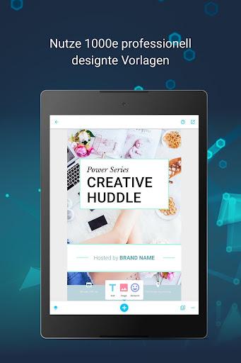 Online Ad Maker for Google & Facebook Ads apktram screenshots 14