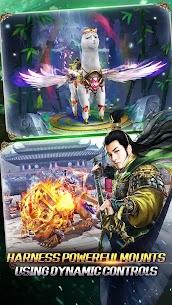 Kingdom Warriors 2.7.0 5