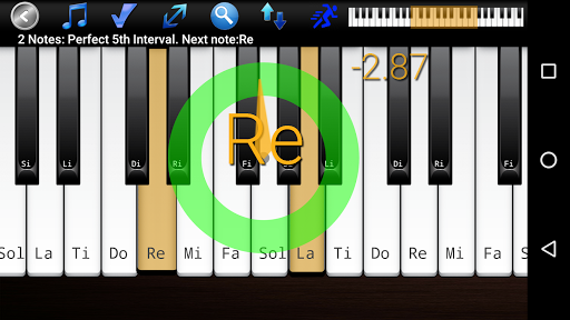 Voice Training - Learn To Sing modavailable screenshots 4