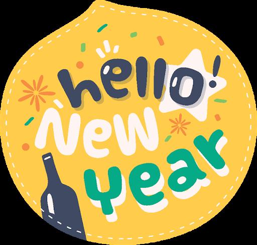 2022 New Year Countdown [FREE] 1.3 Screenshots 1