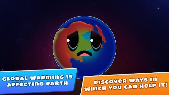 Cool Earth: A company against global warming 1.0 screenshots 1