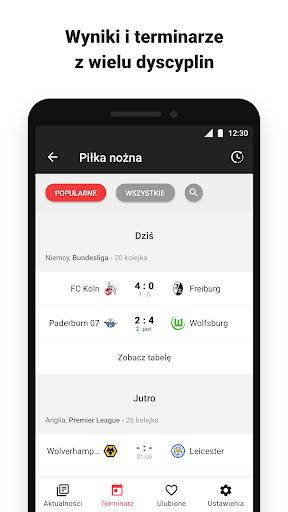 Sport.pl LIVE apktram screenshots 3