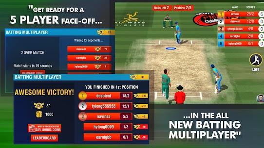 World Cricket Championship 2 – WCC2 8
