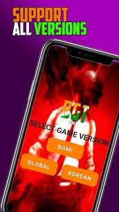 GFX Tool Pro for BGMI & PUBG – BGT MAX 90 FPS 2