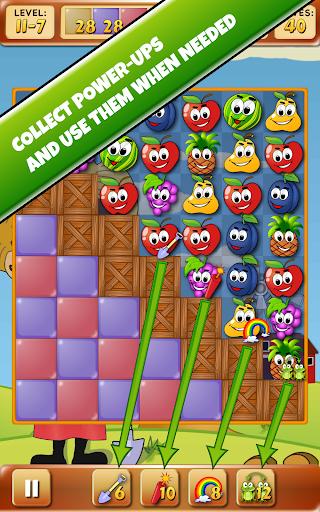 Fruit Dash 1.17 screenshots 4