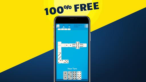 Dominos Game - Best Dominoes  screenshots 7
