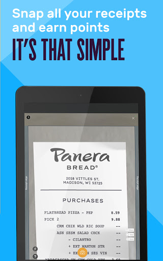 Fetch Rewards - Scan Receipts to Earn Gift Cards  screenshots 8