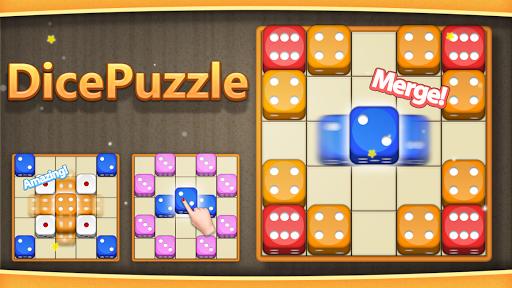 Dice Puzzle - Merge puzzle 1.0.7 screenshots 5