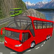 Mountain Bus Simulator 2020 - Free Bus Games
