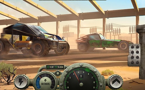 Racing Xtreme: Fast Rally Driver 3D Screenshot