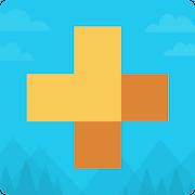 Pluszle ®: Brain logic puzzle
