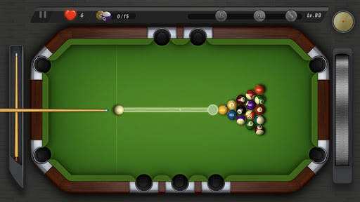 Pooking - Billiards City APK MOD (Astuce) screenshots 3