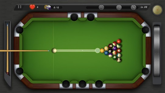 Pooking – Billiards City (Unlimited Money) 3