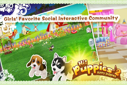 Hi! Puppies2 u266a 1.0.79 screenshots 3