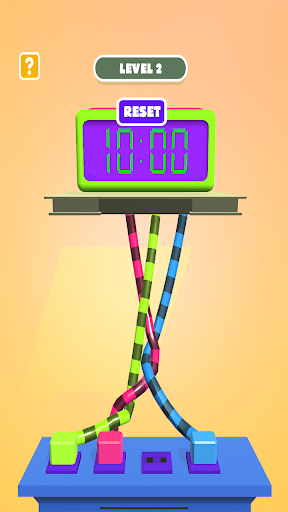 Télécharger Tangle Rope 3D APK MOD (Astuce) screenshots 1