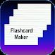 Flashcard Maker