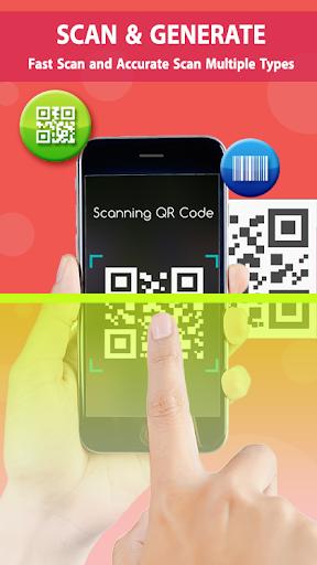 QR Code Reader Barcode Scanner PRO screenshot 2