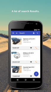Hatla2ee – new and used cars for sale 2.8.0016 MOD for Android 2