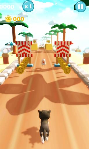 Cat Run 1.1.9 screenshots 3