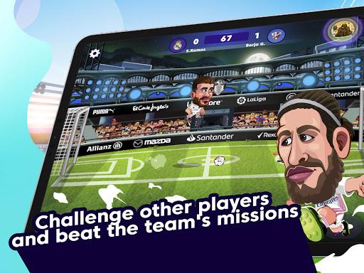 Head Football LaLiga 2021 - Skills Soccer Games 7.0.5 screenshots 20