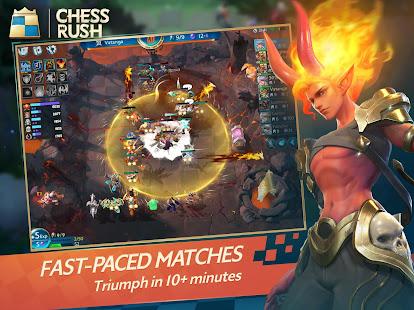 Chess Rush Unlimited Money