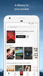 Amazon Kindle v8.39.0.100(1.3.237316.0) APK 2