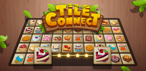 Tile Connect - Free Tile Puzzle & Match Brain Game Versi 1.13.0