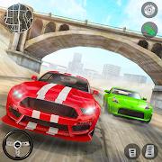Mountain Climb Car Games: Off Road Car Racing Game