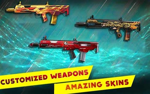 Anti Terrorist Team Shooter Mod Apk: Offline Shooting Games 6