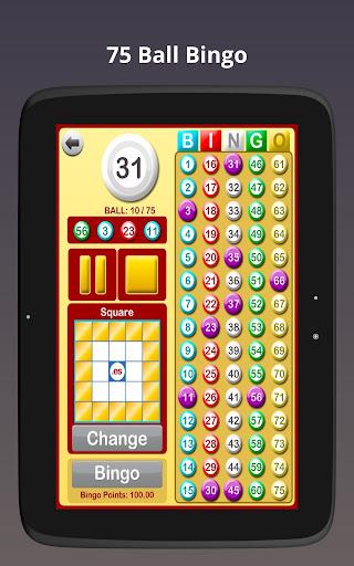 Bingo at Home  Screenshots 9