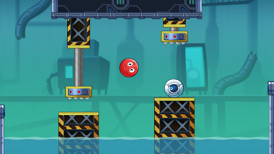 Bounce Ball Adventure 1.0.14 screenshots 11