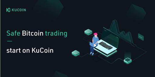 KuCoin: Bitcoin Exchange & Crypto Wallet android2mod screenshots 1