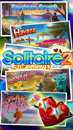 solitaire showdown 2 screenshot 3