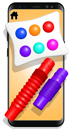 Fidget Toys Calming Games Sensory kit anti anxiety  screenshots 15
