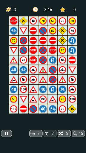 Onnect - Pair Matching Puzzle Apkfinish screenshots 24