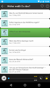 Germany Podcast For Pc – (Windows 7, 8, 10 & Mac) – Free Download In 2020 5