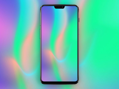 Holographic Wallpapers 4K 3.0