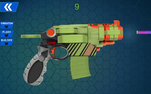 Toy Guns - Gun Simulator - The Best Toy Guns screenshots 14