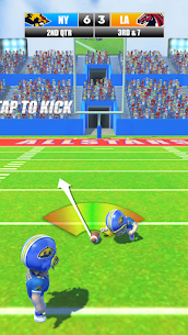 Mini Football Mayhem MOD APK 0.14 (Unlimited Money) 3
