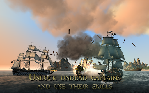The Pirate: Plague of the Dead Apkfinish screenshots 23